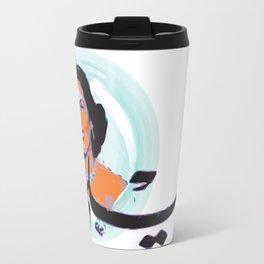Laila Mourad Travel Mug