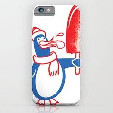 Popsicle Penguin iPhone 6s Slim Case