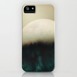 Insomnia iPhone Case