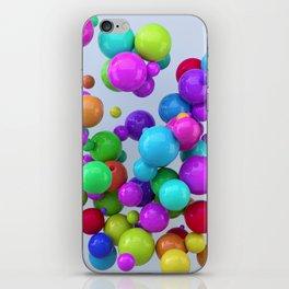 Gumballs iPhone Skin