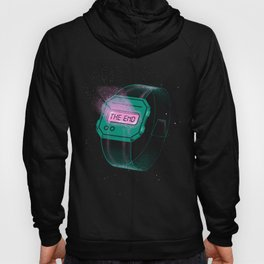 End of Time Hoody
