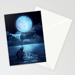 Set Adrift Stationery Cards