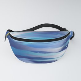Horse whispered by the wind Fanny Pack