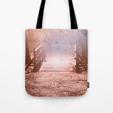 fantasy garden °3 Tote Bag