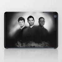 derek hale iPad Cases featuring Hale Pack Boys by Finduilas