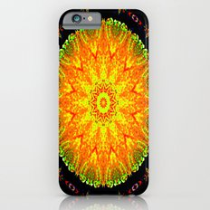Citrus Slice Kaleidoscope Slim Case iPhone 6s