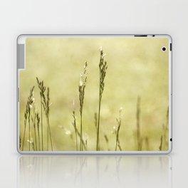 Grass is Greener Laptop & iPad Skin