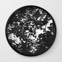 crackhead Wall Clock