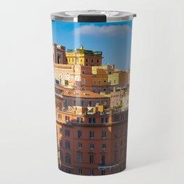 ROME 02 Travel Mug