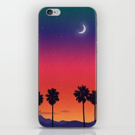 Once Golden iPhone Skin