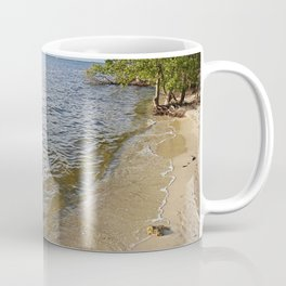 Gathering at the River I Coffee Mug