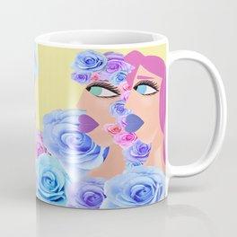 Rosa's Mirror Tale Coffee Mug