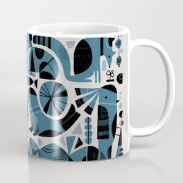 COMPLEXITY Coffee Mug