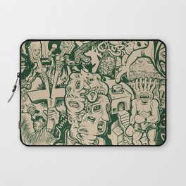 Apocalypse Laptop Sleeve