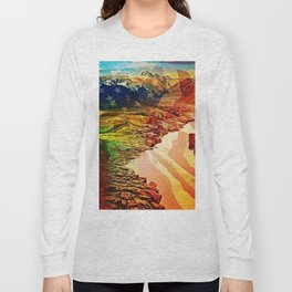 Spacious Skies Long Sleeve T-shirt