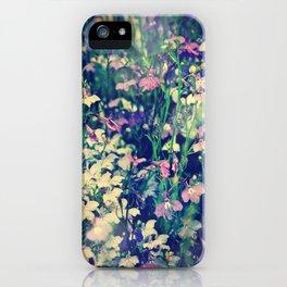 Purple lovers .. iPhone Case