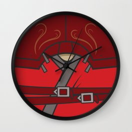 Ninjago - Kai ZX Wall Clock