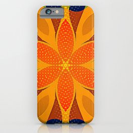 Creating Color iPhone Case