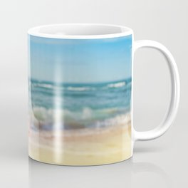 peace love and aloha Coffee Mug