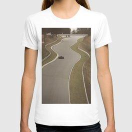 Nürburgring Nordschleife Formula 1 Racing T-shirt