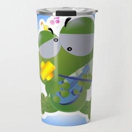 Keropi Travel Mug