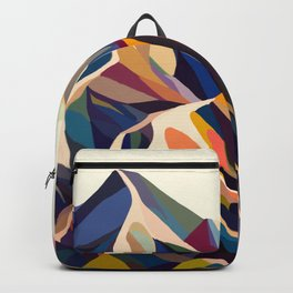 Mountains original Backpack