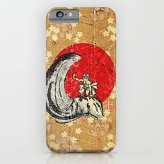 Aang in the Avatar State iPhone 6s Slim Case