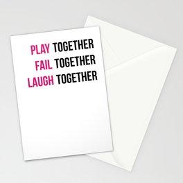 Kerri Mantra Stationery Cards
