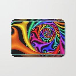 Rainbow III Bath Mat