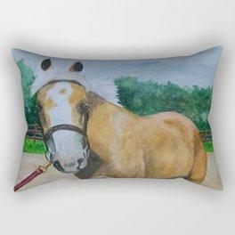 One Little Thing... Rectangular Pillow