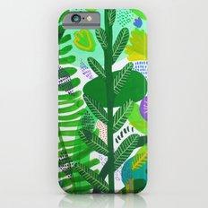 Between the branches. II Slim Case iPhone 6s