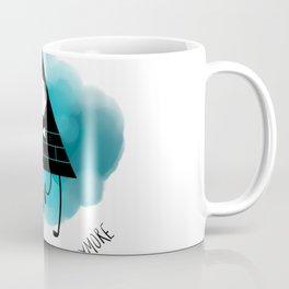 Liar. Monster. Snappy Dresser. Coffee Mug