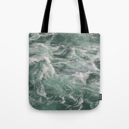 Ocean Photography | Waves | Tides Tote Bag