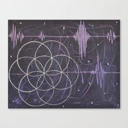 DreamWeaver Canvas Print