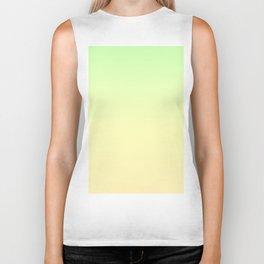 EARTHBOUND - Minimal Plain Soft Mood Color Blend Prints Biker Tank