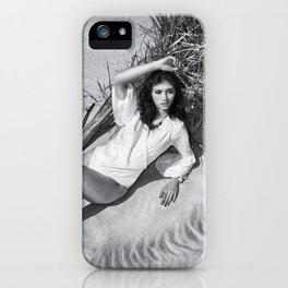 B&W Models Series 2 iPhone Case