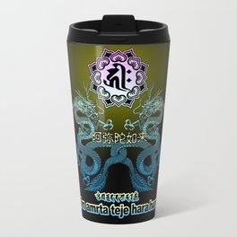 Amida-nyorai Travel Mug