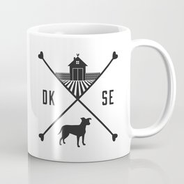 Since 1987 - black Coffee Mug