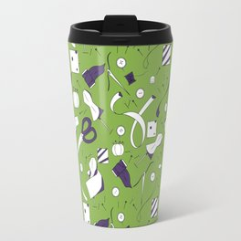 Sewing Travel Mug