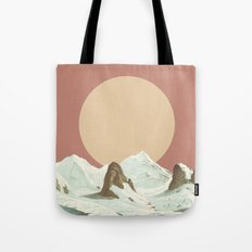 MTN II Tote Bag