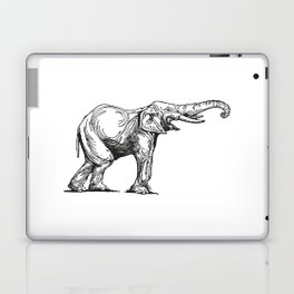 Elephant Elefante Laptop & iPad Skin