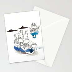 Two Lives Stationery Cards