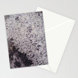 Freeze Pave Stationery Cards