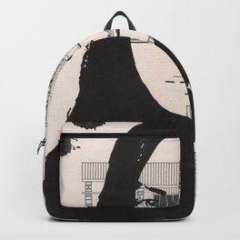 Katyuska Backpack