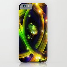 Eye of the Universe Slim Case iPhone 6s