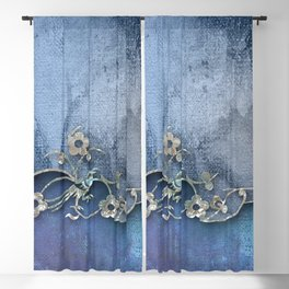A touch of vintage Blackout Curtain