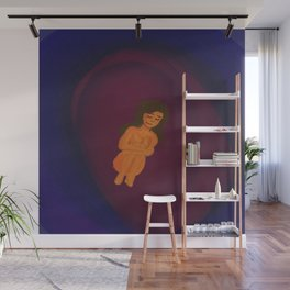 Womb Wall Mural