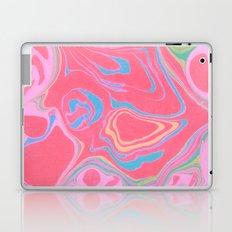 Suminagashi 04 Laptop & iPad Skin