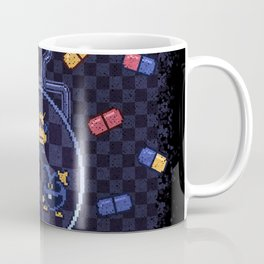 Mario Doctor Coffee Mug