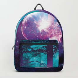 Forest Orbs Backpack
